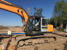 Excavadora Hyundai R180 LC 7A excavadora de cadenas usada