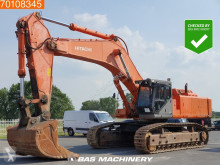 Tweedehands rupsgraafmachine Hitachi ZX850H