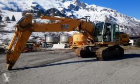 Liebherr R914 HDSL excavator pe şenile second-hand