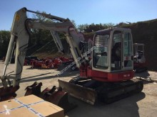 Takeuchi TB 153 FR TAKEUCHI TB153-FR tweedehands mini-graafmachine