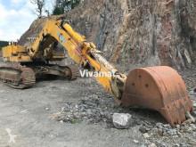 Demag H 55 pásová lopata použitý