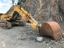 Excavator pe şenile Demag H 55