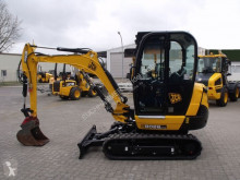 JCB 8026 CTS new mini excavator