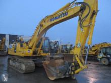 excavadora Komatsu HB 365 LC-3