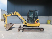 Mini pelle Caterpillar 305 D CR