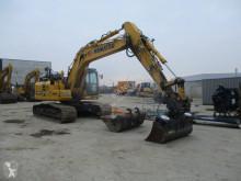 excavadora Komatsu PC 210 LCI-11