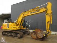 Komatsu PC240 used track excavator