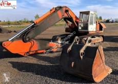 Halla HE280LC escavatore cingolato usato