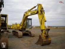 Komatsu PC 180 NLC-3 escavatore cingolato usato