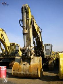 Caterpillar 375 L escavatore cingolato usato