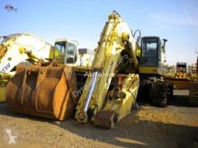 Excavadora Komatsu PC 650SE excavadora de cadenas usada