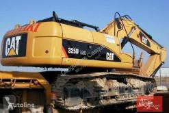 Excavadora Caterpillar 325 DLME excavadora de cadenas usada