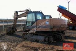 Escavadora Case 1188 escavadora de lagartas usada