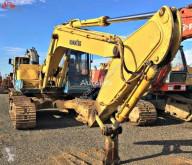 Komatsu PC 240 excavator pe şenile second-hand