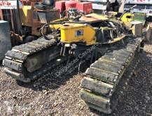 Komatsu PC45 excavator pe şenile second-hand