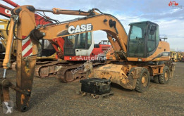 Case WX 185 used wheel excavator