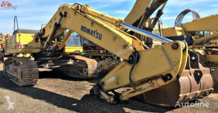Komatsu PC 450.6K used track excavator