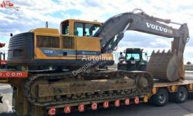 Excavadora Volvo EC-280 excavadora de cadenas usada