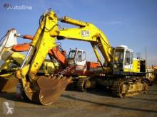 Liebherr LITRONIC 974 excavadora de cadenas usada