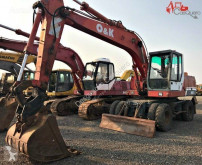 O&K MH5 used wheel excavator