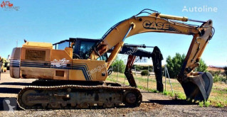 Case 1288 excavator pe şenile second-hand