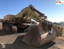 Caterpillar 245 excavator pe şenile second-hand