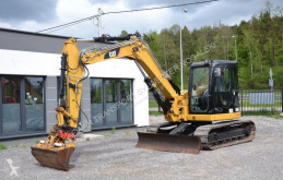 Caterpillar CAT 308 D pelle sur chenilles occasion