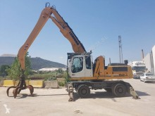 Liebherr A924CLitronic