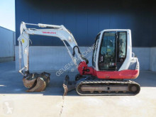 Takeuchi TB250 tweedehands mini-graafmachine