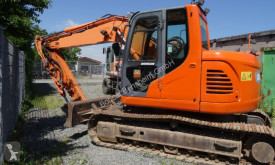 Escavadora Doosan DX140LCR usada
