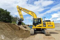 excavadora Komatsu PC210LCi-11