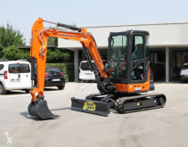 Mini pelle Hitachi zx38u-6 clr