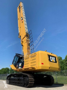 Caterpillar 390FL Ultra High Demolition.02 used track excavator