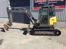 Excavadora Volvo ECR48 C miniexcavadora usada