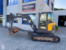 Volvo ECR48 C mini-excavator second-hand
