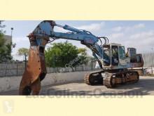 PMI track excavator