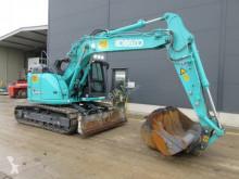 Excavadora Kobelco SK140 SR LC-5 excavadora de cadenas usada