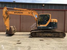 Escavadora escavadora de lagartas Hyundai ROBEX 235 LCR-9S