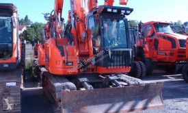 Excavator Doosan DX140LCR second-hand