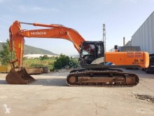 Hitachi ZX350 ZX350 LCH-5A used track excavator