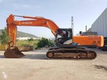 Excavadora Hitachi ZX350 ZX350 LCH-5A excavadora de cadenas usada