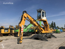 Liebherr A904C Litronic used industrial excavator