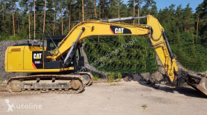 Caterpillar 316 EL used track excavator