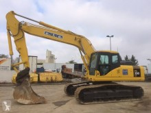 Komatsu PC290NLC-7 PC290-7 used track excavator