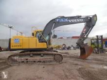 Excavadora Volvo EC180 BLC EC180B excavadora de cadenas usada