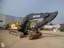 Excavadora Volvo EC210 EC210B excavadora de cadenas usada