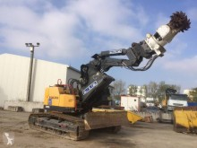 Volvo ECR305 CL ECR305 tweedehands rupsgraafmachine