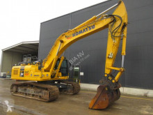 Excavadora Komatsu PC360 LC-11 excavadora de cadenas usada