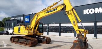 Excavadora Komatsu PC290 LC-11 excavadora de cadenas usada