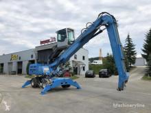 Fuchs MHL 331 escavatore per movimentazione usato